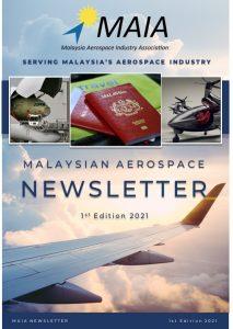 MAIA Digital Newsletter 1st Edition 2021